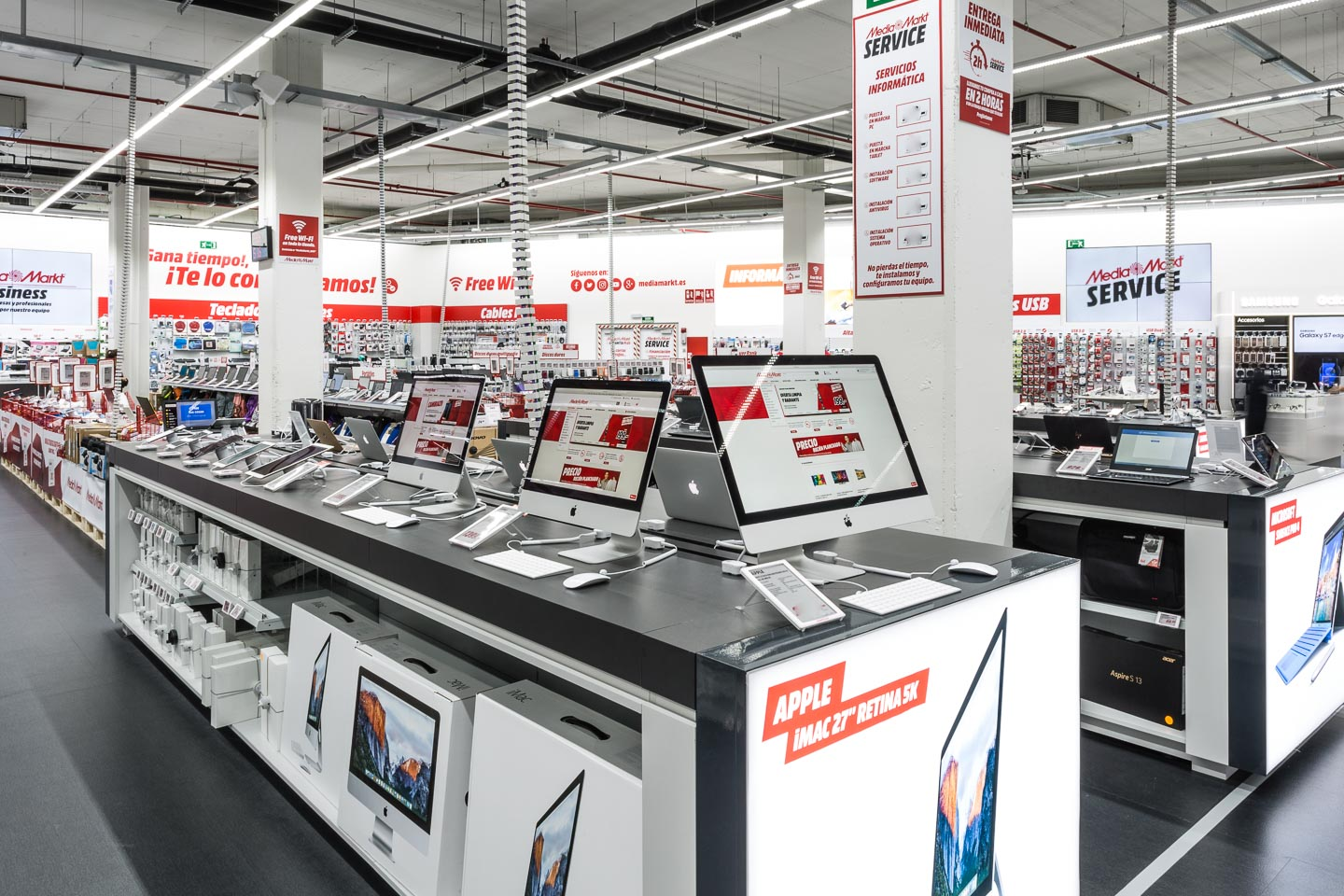 Media Markt Fan Mallorca