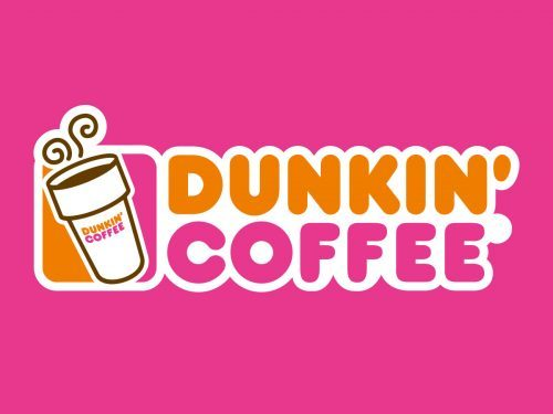 logo dunkin coffee FAN Mallorca