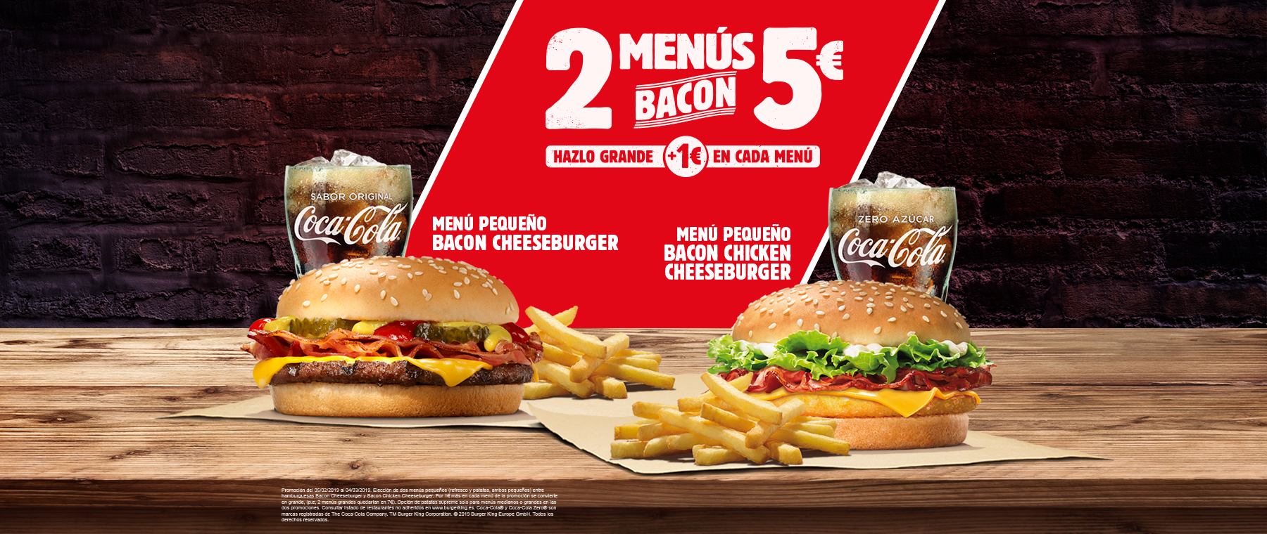 Burger King Fan Mallorca