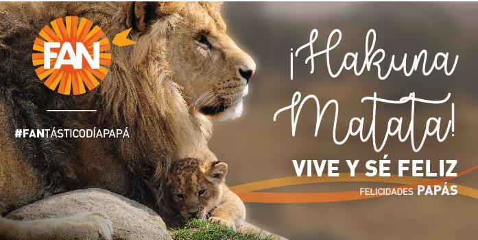 celebra el Día del Padre en FAN Mallorca