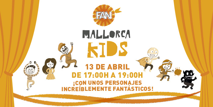 FANkids de FAN Mallorca Shopping