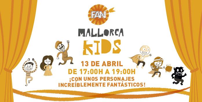 FANkids de FAN Mallorca Shopping