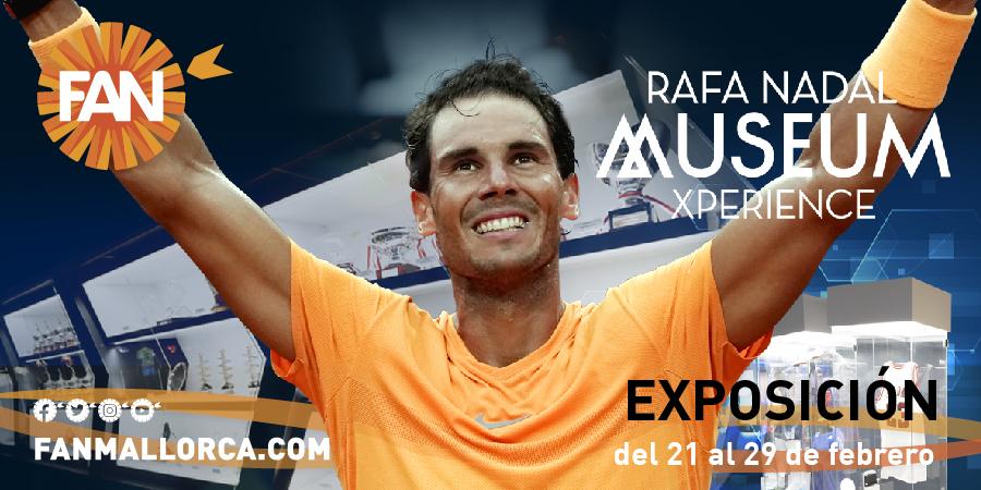 FAN_Exposicion Rafa Nadal_destacada Agenda-02