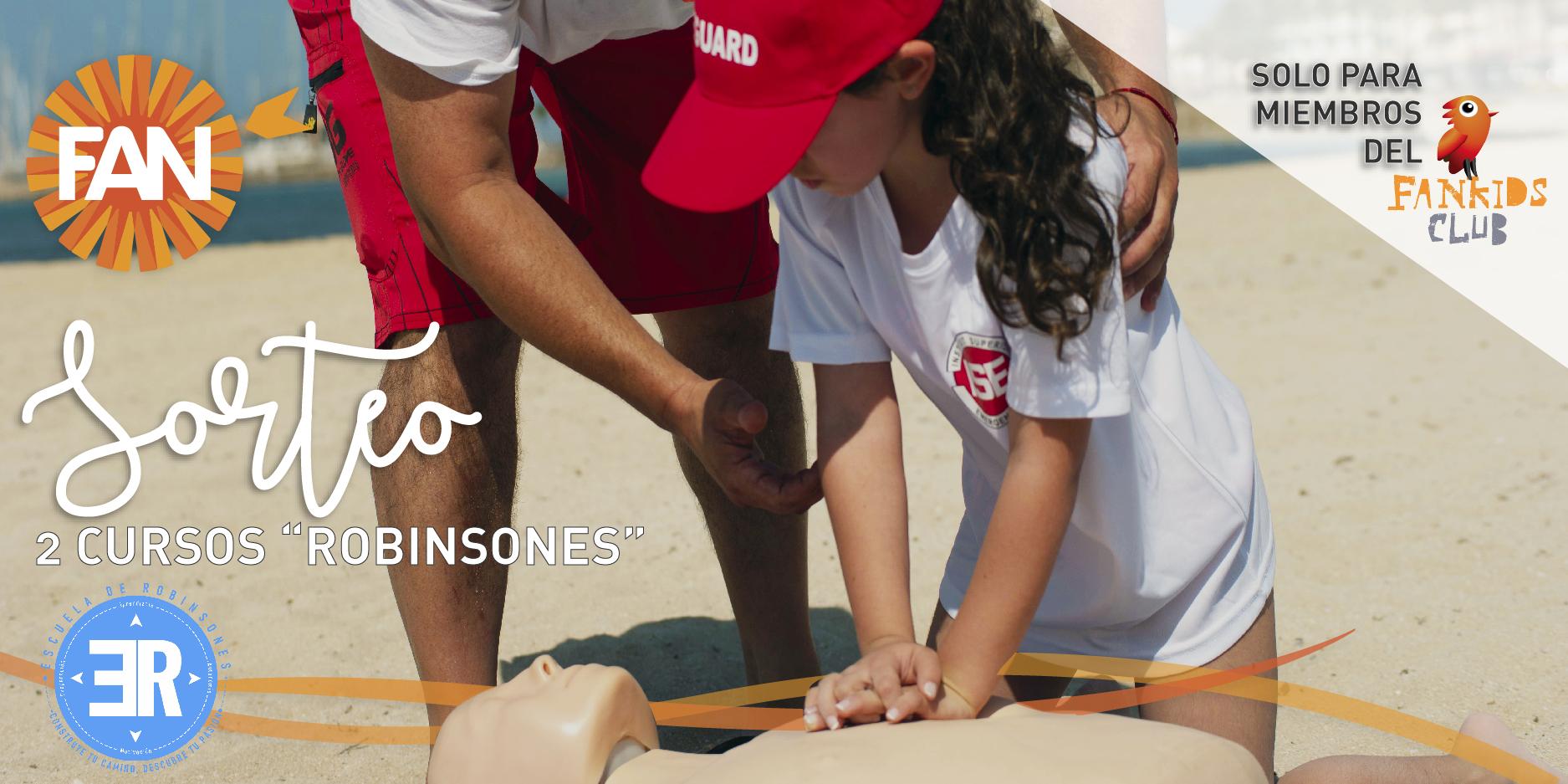 20200721_sorteo cursos robinsones_destacada agenda