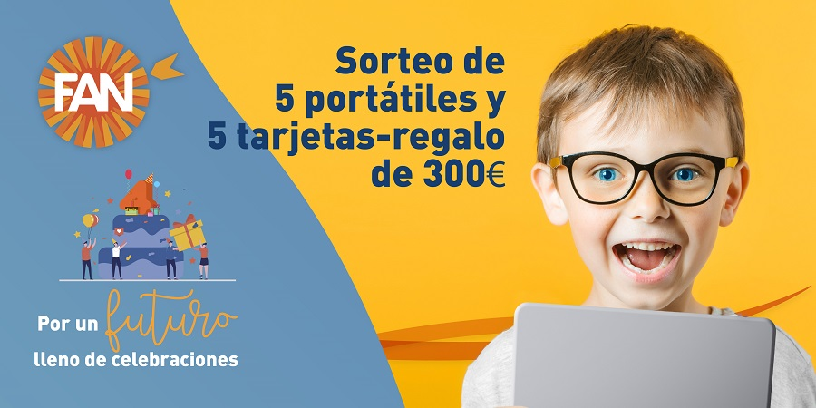 digitalización educativa FAN Mallorca