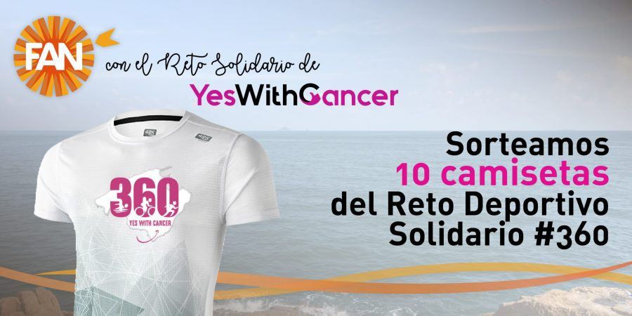 sorteo Yes with Cancer_destacada post